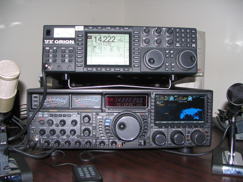 Amateur Radio Hf Nets 73